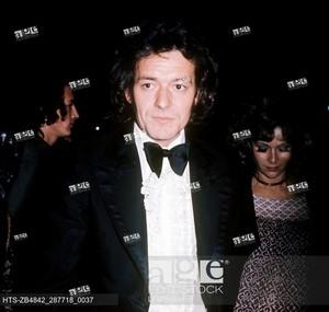 Allan Clarke c 1974