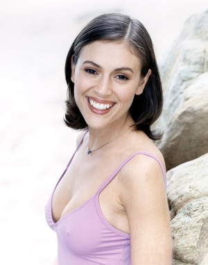 Alyssa Milno