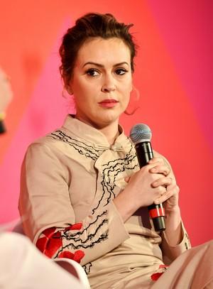 অ্যালিসা মিলানো