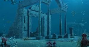 An Underwater Ciry