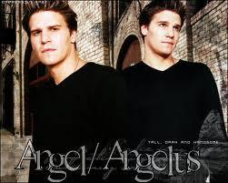 Энджел and Angelus