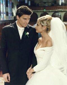 एंजल and Buffy 114