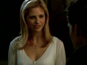Angel and Buffy 142