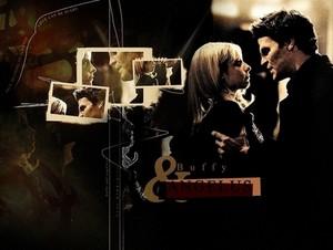 Энджел and Buffy 147