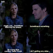 Angel and Buffy 154