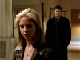 Энджел and Buffy 40