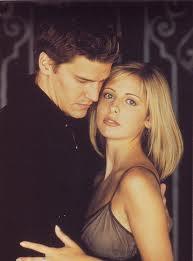 Энджел and Buffy 46