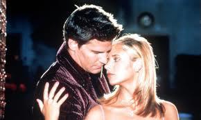 Энджел and Buffy 48