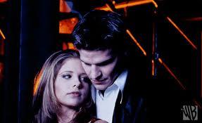 Энджел and Buffy 52