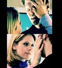 Энджел and Buffy 55
