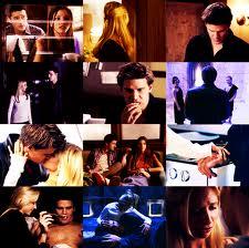 एंजल and Buffy 86
