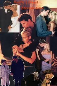 Angel and Buffy 98