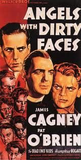 ángeles With Dirty Faces movie poster