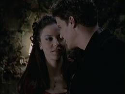 Angelus and Drusilla