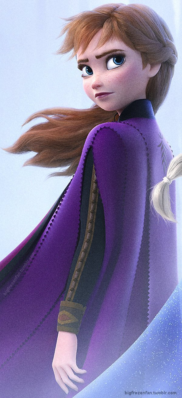 Princess Anna - Frozen Photo (36321309) - Fanpop