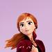 Anna - elsa-and-anna icon