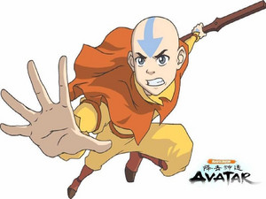 Аватар The Last Airbender