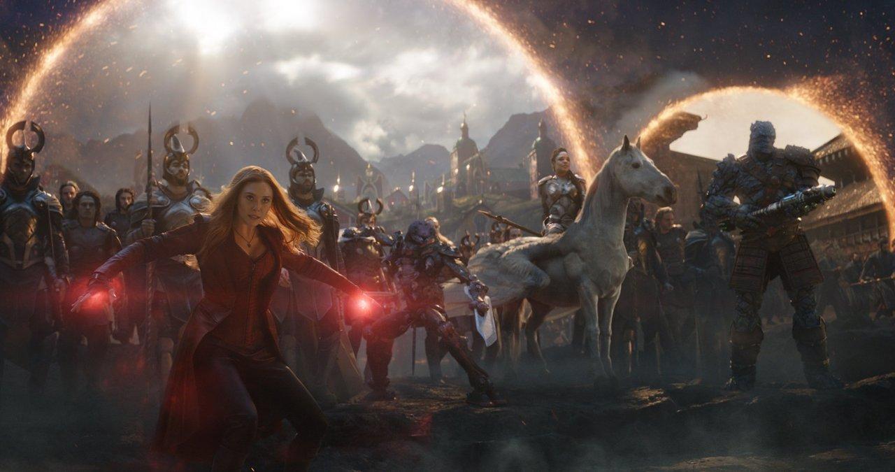 Rezultat iskanja slik za avengers endgame stills