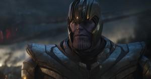 Avengers: Endgame stills