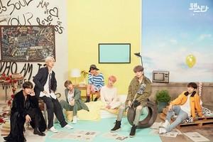 BTS 2019 Festa