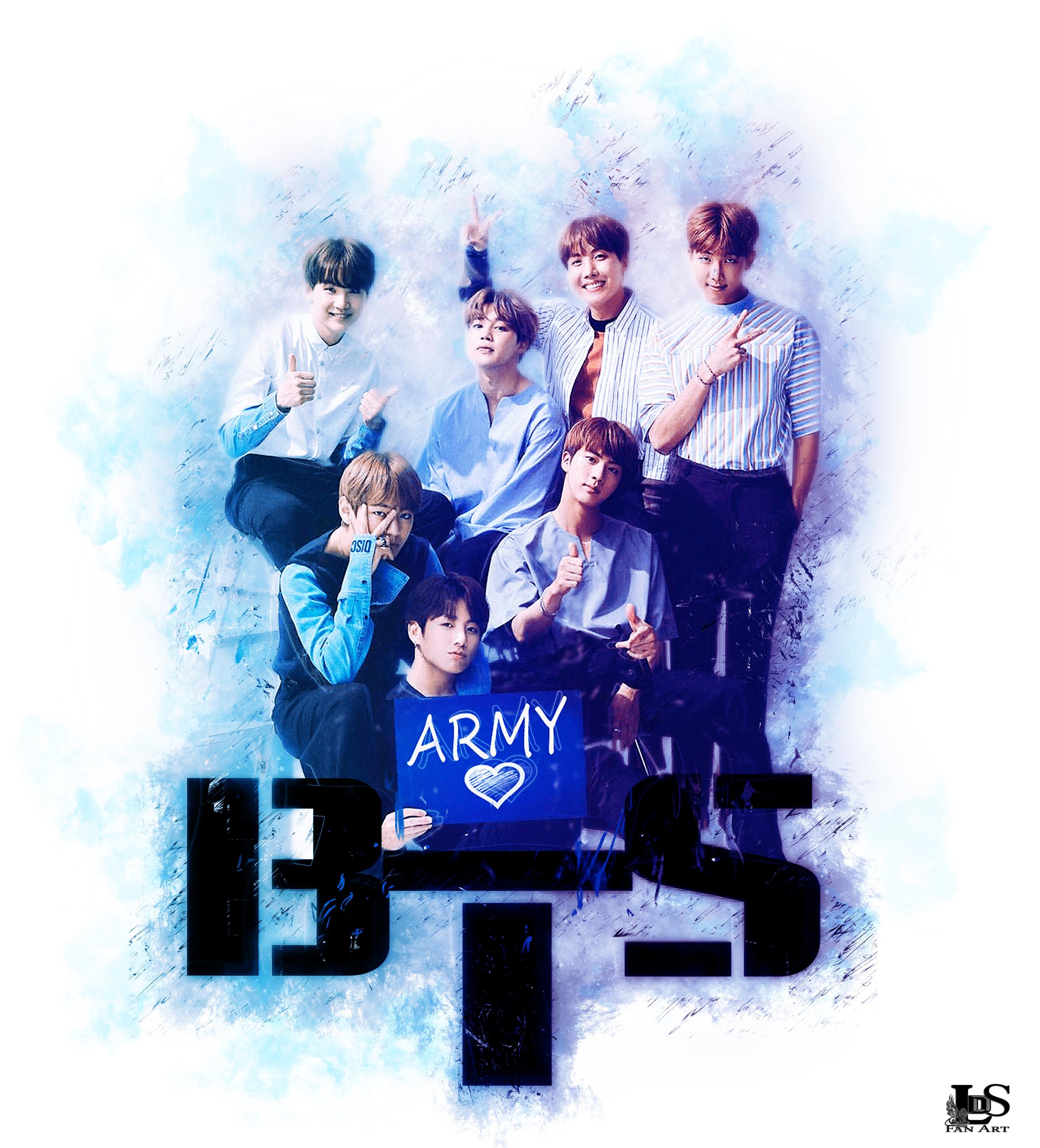 BTS / ARMY