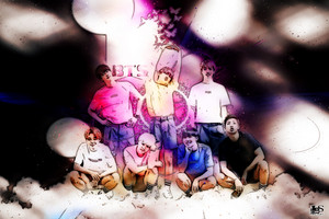 Bangtan Boys / ARMY