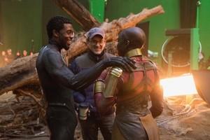 বাংট্যান বয়েজ Avengers: Endgame