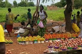 Banfora, Burkina Faso