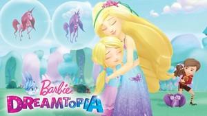 바비 인형 Dreamtopia