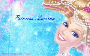 Barbie Pearl Princess