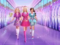 Barbie Princess Charm School - lifeisafairytal-barbie-fan wallpaper