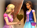 Barbie and the Diamond Castle - lifeisafairytal-barbie-fan wallpaper