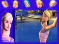 Barbie as Annika - lifeisafairytal-barbie-fan wallpaper
