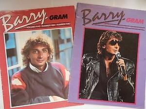 Barry Manilow Sheet संगीत