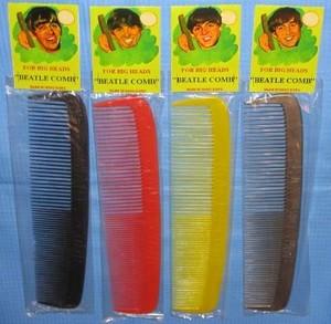 Beatles Combs