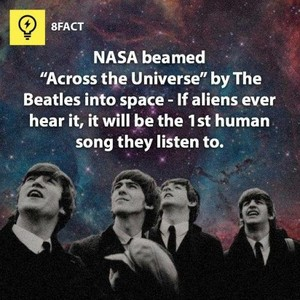 Beatles Fact 😲