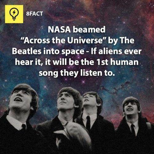 Beatles Fact 😲