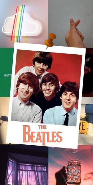 Beatles anesthetic 😊