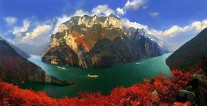 Beautiful Rivers