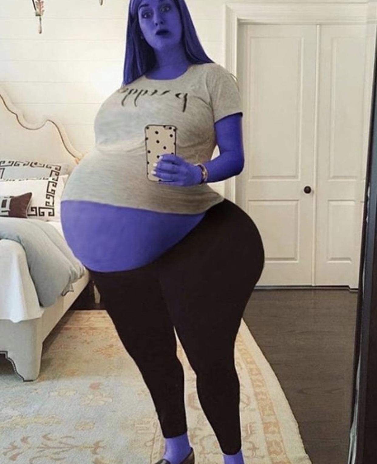 Big Berry Girl