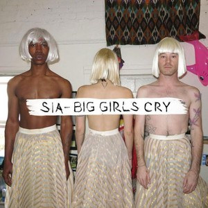 Big Girls Cry