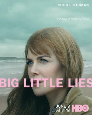 Big Little Lies Season 2 Poster - Celeste Wright