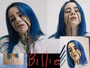 Billie Eilish wolpeyper