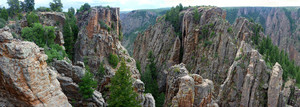 Black Canyon, Gunnison National Park, Colorado