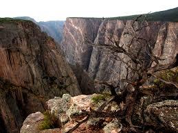 Black Canyon, Gunnison National Park, Colorado