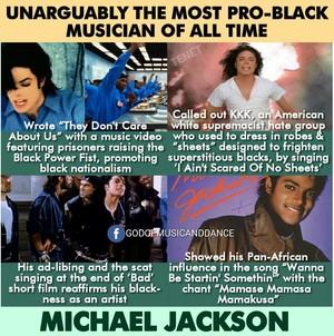 Black To Be Black