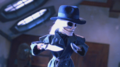 Blade - blade-puppet-master photo
