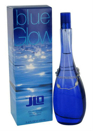 Blue Glow Perfume