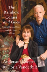 Book Pertaining To Gloria Vanderbilt And Anderson Cooper