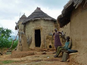 Boukoumbé, Benin